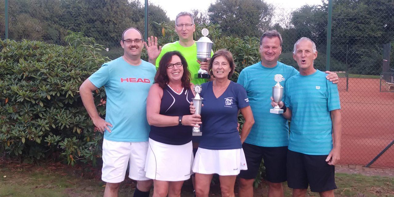 12. Gemeinde – Doppelcupturnier