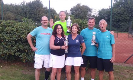 Gemeinde-Doppelcup 2018