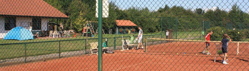 Tennisclub Fredenbeck e.V.